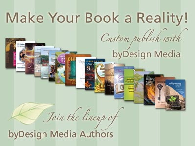 Custom Designed Books in Uxbridge, Ontario by Diane Roblin-Lee
