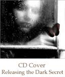 Kelita CD Cover for Releasing the deep dark secret - sexual Abuse