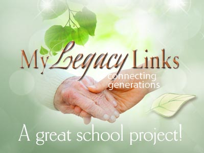My Legacy Links Project