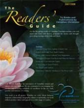 Readers Guide Catalog Graphic Design 2007-2008 by Diane Roblin-Lee