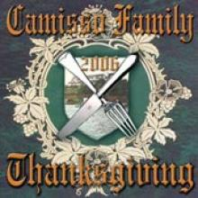 Family crest - Graphic Design by Diane Roblin-Lee