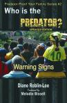 Who is the Predator? - Protecting Children from Sexual Abuse, Sexual predators, child safety