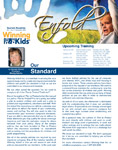 Newsletter Graphic Design by Diane Roblin-Lee
